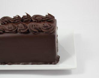 Chocolate Paradise Cake