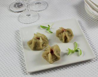 Shrimp Shu Mai Dumplings