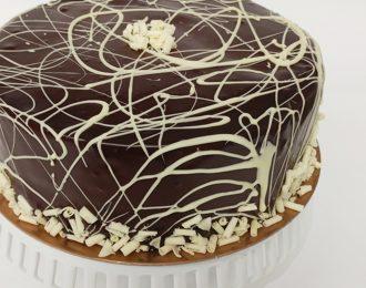 Grand Marnier Poppyseed Cake