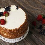 berry cream cake 3