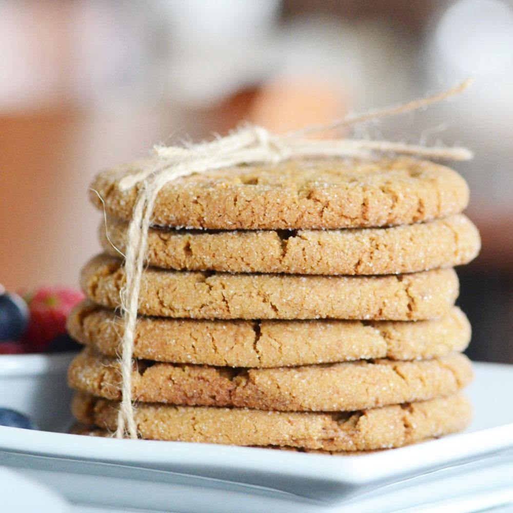 Ginger Cookies – Package of 6